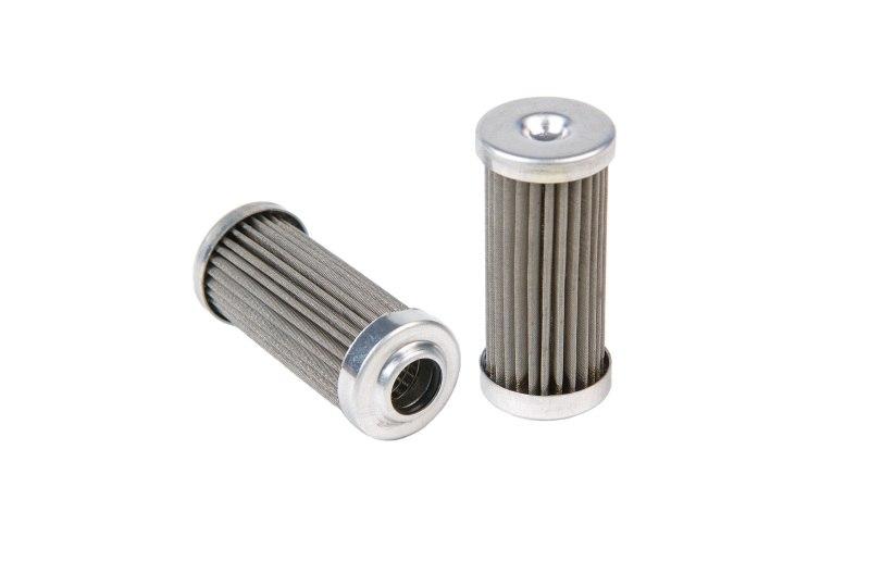 Aeromotive Wkład filtra paliwa 100 mikronów - GRUBYGARAGE - Sklep Tuningowy